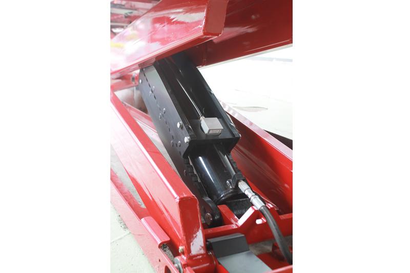 Hệ thống căn chỉnh thước lái